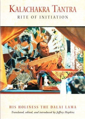 Kalachakra Tantra: Rite of Initiation