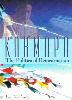 Karmapa: The Politics of Reincarnation