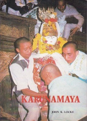 Karunamaya The Cult of Avalokitesvara-Matsyendranath in the Valley of Nepal
