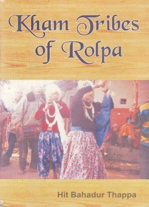 Kham Tribes of Rolpa