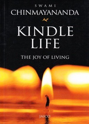 Kindle Life: The Joy of Living