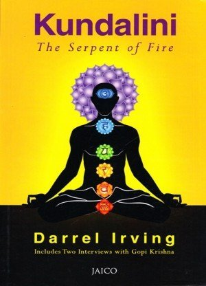 Kundalini: The Serpent of Fire