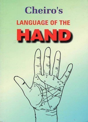 Cheiro's Language of the Hand (Palmistry)