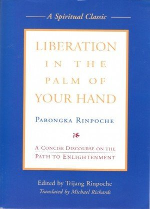 Liberation in the Palm of Your Hand