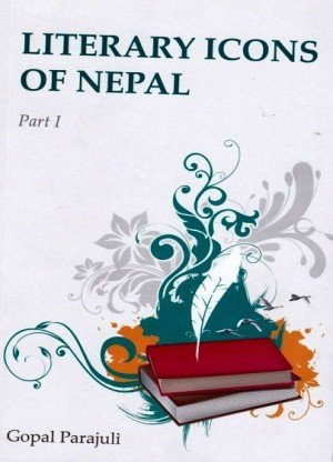 Literary Icons of Nepal Part 1