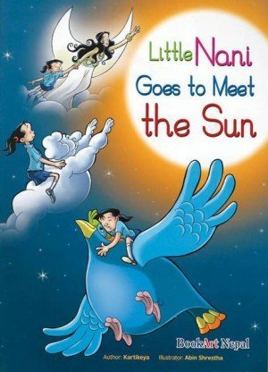 Little Nani Goes to Meet the Sun