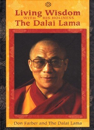 Living Wisdom with His Holiness The Dalai Lama - Box set