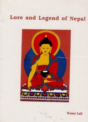 Lore and Legend of Nepal