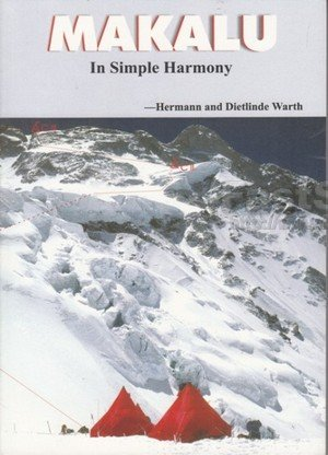 Makalu In Simple Harmony