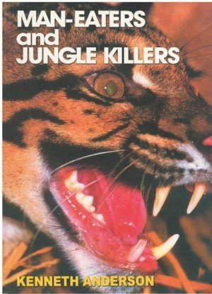 Man_Eaters and Jungle Killers