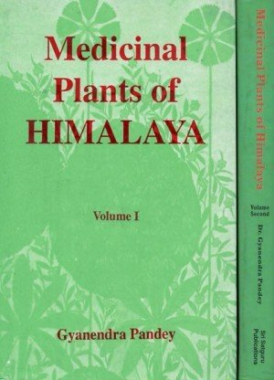 Medicinal Plants of Himalaya (2 Vol. Set)