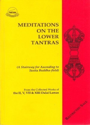 Meditations on the Lower Tantras