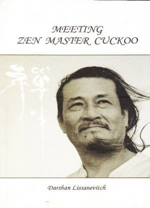 Meeting Zen Master Cuckoo