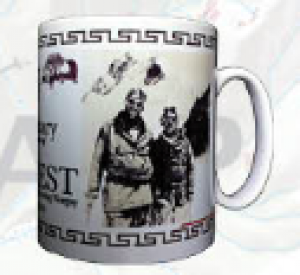 "Souvenir Mug - ""Everest 60th Anniversary"""