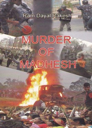 Murder of Madhesh