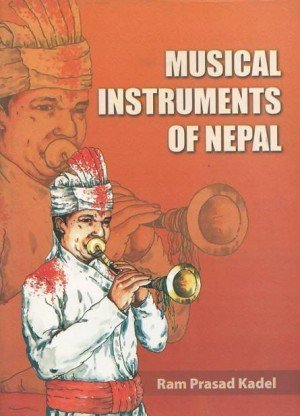 Musical Instruments of Nepal