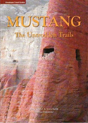 Mustang: The Untrodden Trails