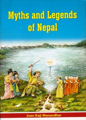 Myths and Legends of Nepal
