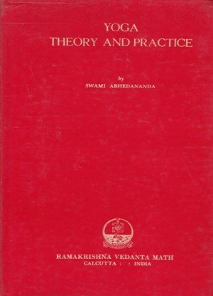 Yoga Theory And Practice