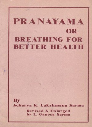 Pranayama Or Breathing For Better Health