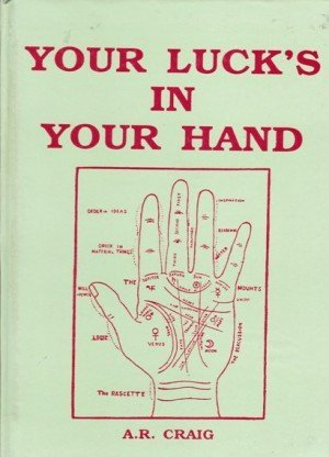 Your Luck's In Your Hand