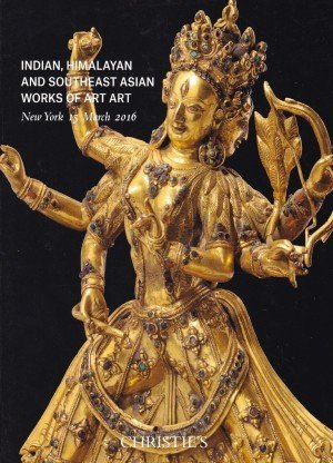 Indian , Himalayan and Southeast Asian Works of Art