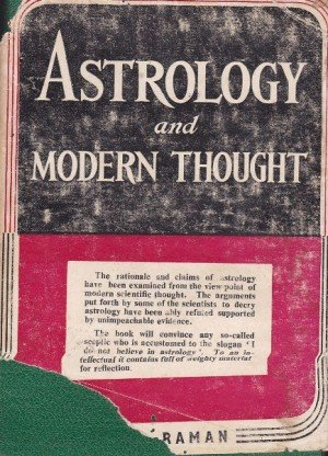 Astrology and Modern Thought