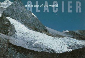 Glacier: At the top of the World N3068