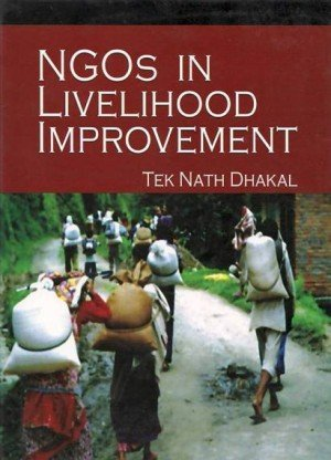 NGOs in Livelihood Improvement: Nepalese Experience