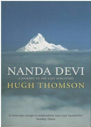 Nanda Devi: A Journey To The Last Sanctuary