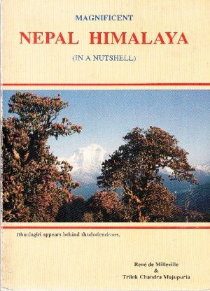 Nepal Himalayas in a Nutshell: Mountains and Nature of Nepalese Himalayas
