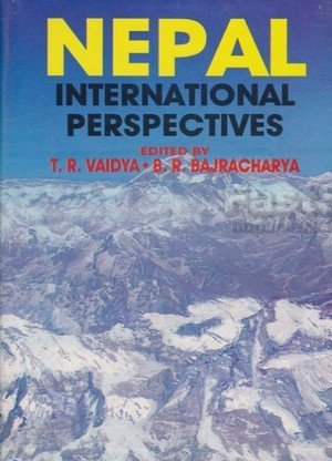 Nepal International Perspectives