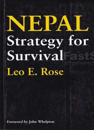 Nepal Strategy for Survival