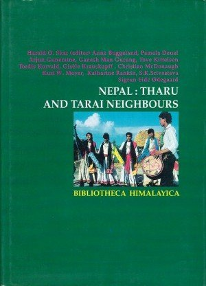 Nepal: Tharu and Tarai Neighbours