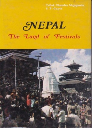 Nepal The Land of Festivals