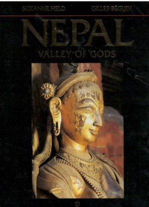 Nepal: Valley of Gods