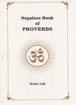 Nepalese Book of Proverbs