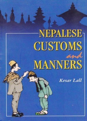 Nepalese Customs & Manners