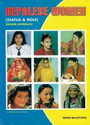 Nepalese Women: Status and Role