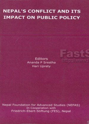Nepal's Conflict and its Impact on Public Policy