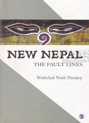 New Nepal The Fault Lines