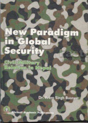 New Paradigm In Global Security