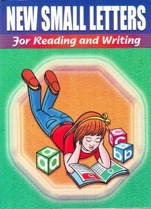 New Small Letters for Reading and Writing