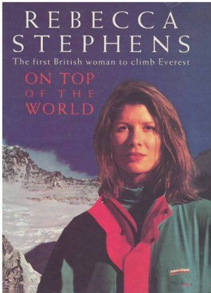 On Top of The World: The First British Woman To Climb Everest