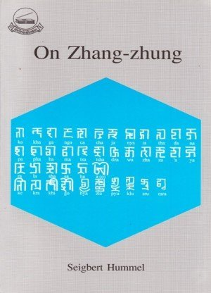 On Zhang-Zhung