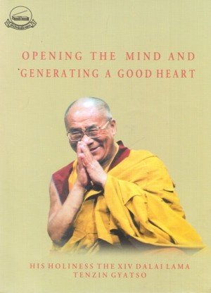 Opening the Mind and Generating A Good Heart