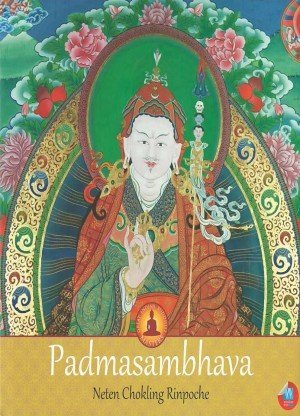 Padmasambhava: The Indian Pandit