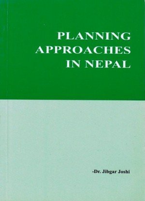 Planning Approaches in Nepal