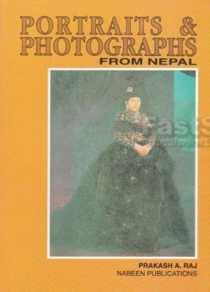 Portraits & Photographs From Nepal
