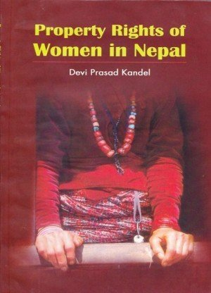 Property rights of women in Nepal